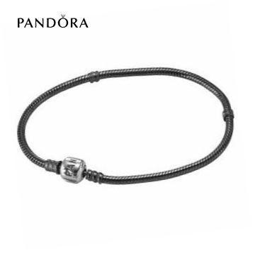 PANDORA CLASP OXIDIZED STERLING SILVER BRACELET http://www.charmspandorasoldes.com/bracelets-pandora-pas-cher-pandora-clasp-oxidized-sterling-silver-bracelet