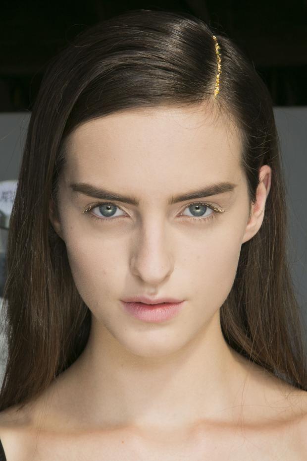 Spotted : la coiffure d'Adèle Exarchopoulos par Stéphane Bodin   Trendy Mood