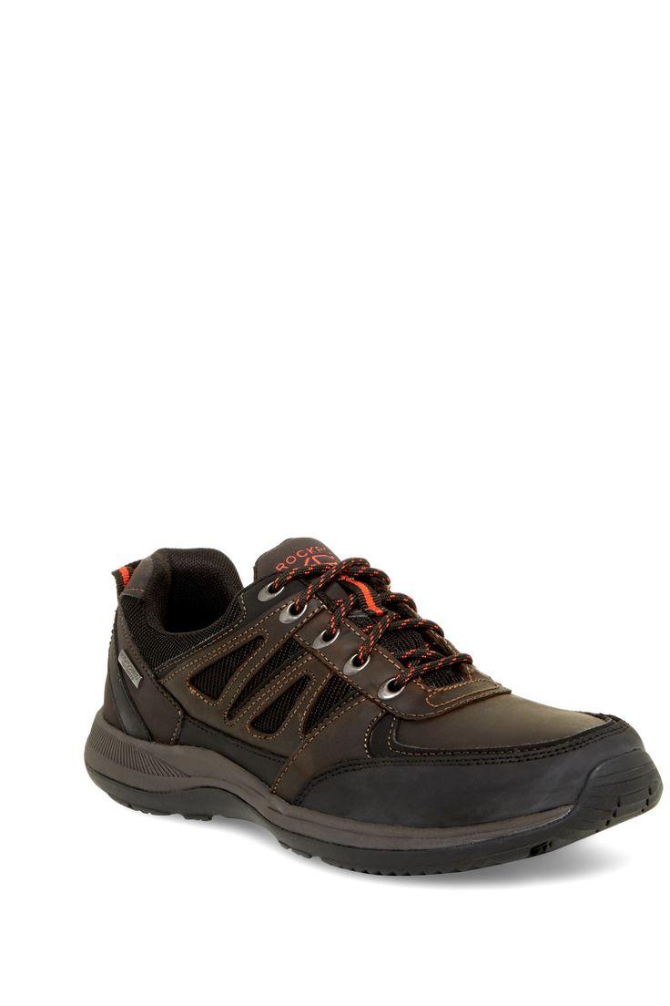 Rockport   XCS Urban Gear Waterproof Sneaker - Wide Width Available   Nordstrom Rack