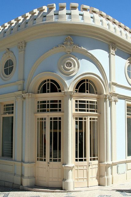 Casino Oceano, Figueira da Foz - Portugal