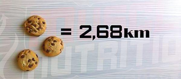 """""""A colazione mangio solo 3 biscotti e un bicchiere di latte o caffè... Solo che dopo un'ora ho di nuovo fame!""""  Ovvio! Tante calorie contenute in un """"alimento"""" con volume ridotto, che potere saziante potrebbe avere?! Per non parlare dell'impennata insulinica che inducono gli zuccheri presenti, che una volta esauriti, in breve stimoleranno nuovamente la fame. Non mangiate poco, mangiate MEGLIO! www.MuscleNutrition.com"""