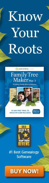 Mac Genealogy Software Review 2014 | Best Family Tree Software for Mac - TopTenREVIEWS