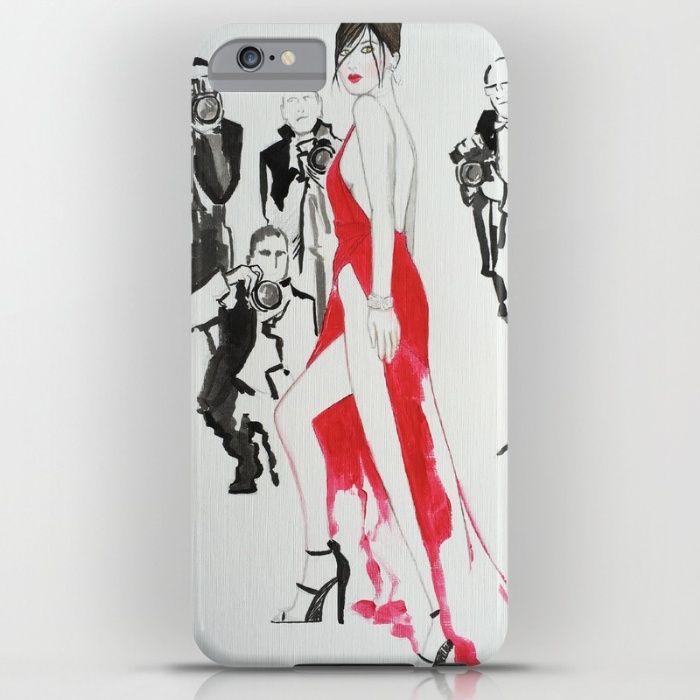 Paparazzi! iPhone & iPod Case