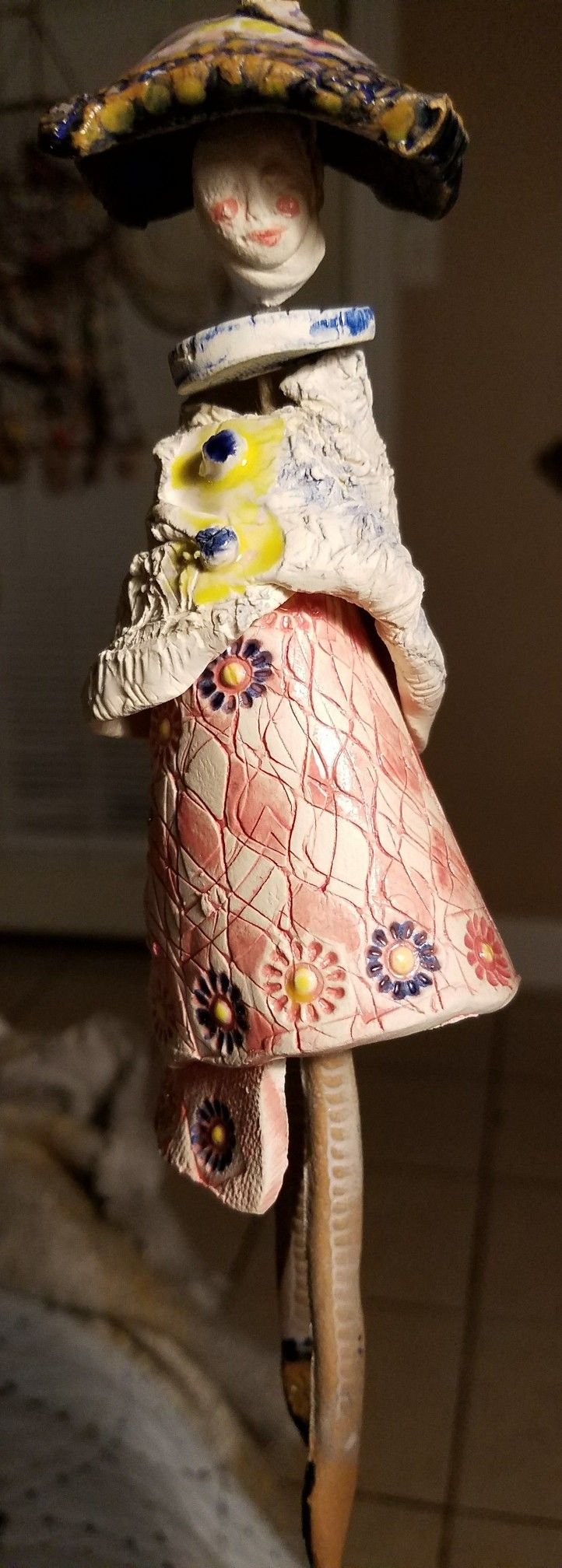 52 best rainchains images on Pinterest | Pottery ideas, Wind chimes ...