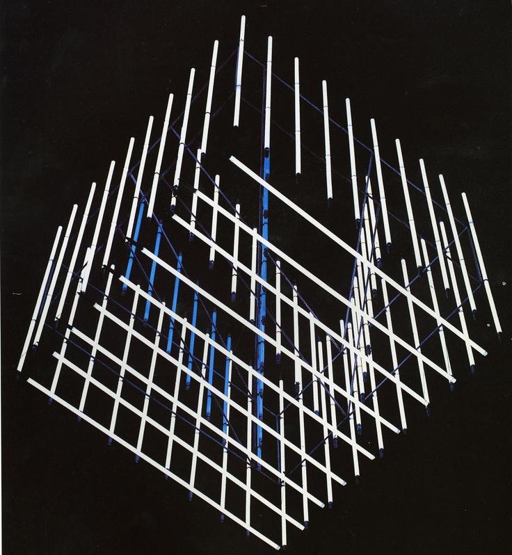 Fondazione Lucio Fontana. Courtesy Gagosian Gallery and Städtische Galerie im Lenbachhaus, Munich.
