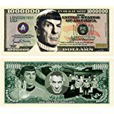 Star Trek Original Cast Signed Autographed ... by Nostalgic Cards & Autographs for $9.95 http://amzn.to/2gICfxd