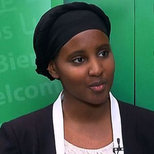 """""""You've Made a Wager of Our Future"""": Somali Youth Activist Pleads to U.N. Summit for Climate Action"""