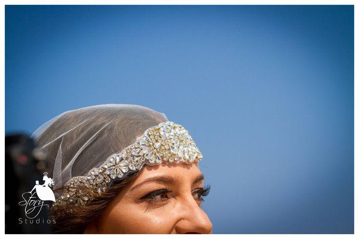 Beautiful bridal accessories!