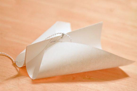 Simple DIY Paper Kite