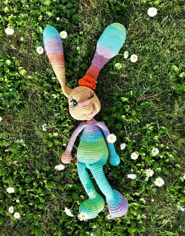 crochet amigurumi amigurumi bunny crochet bunny crochet