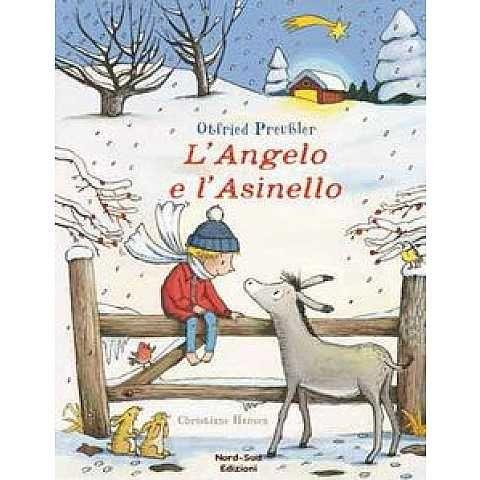 L'ANGELO E L'ASINELLO-PREUSSLER