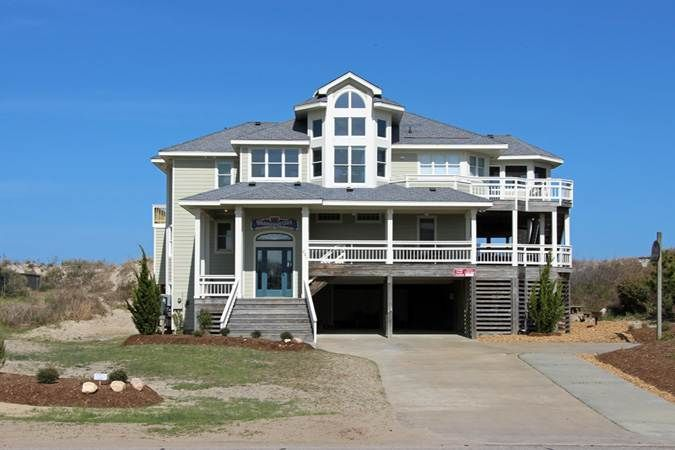 Rental Homes Outer Banks Nc Duck