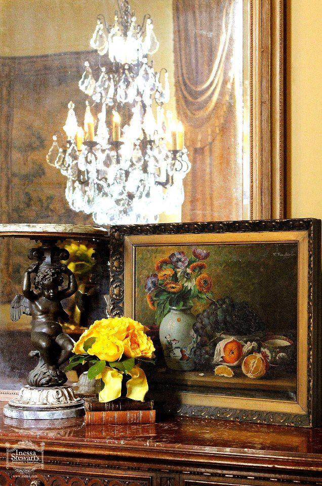 Antique Accessories ~ Antique Store Online ~ www.inessa.com