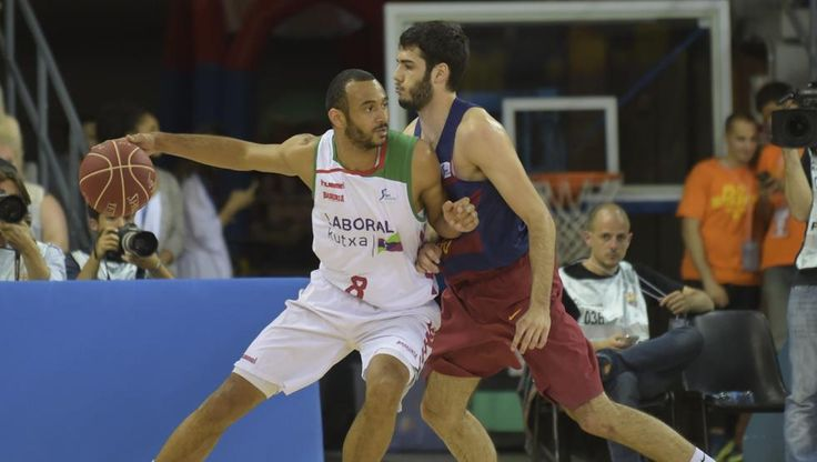 FC Barcelona is so desperate to sell Douglas they are trying to swap him for Adam Hanga a basketball player.