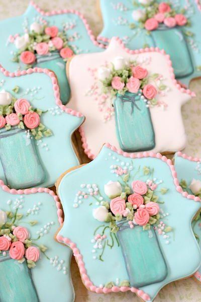 Mason Jar | Cookie Connection