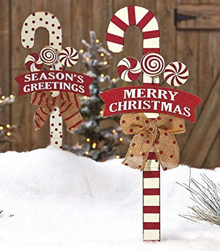 Outdoor Wooden Christmas Yard Decorations: 19 Best Outdoor Gingerbread House Decorations Images On