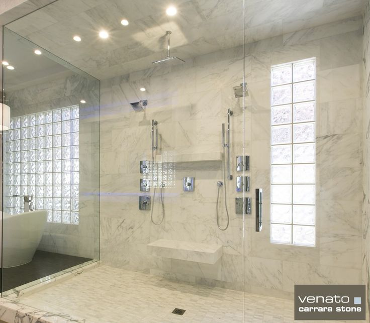 Preferred 143 best Venato Carrara Marble images on Pinterest | Bathroom  FZ36