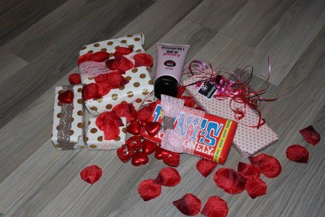 De grote Mommy Valentine Swap! #swap #swappen #valentine #mamaswap #Valentijnsdag #valentijn #DIY