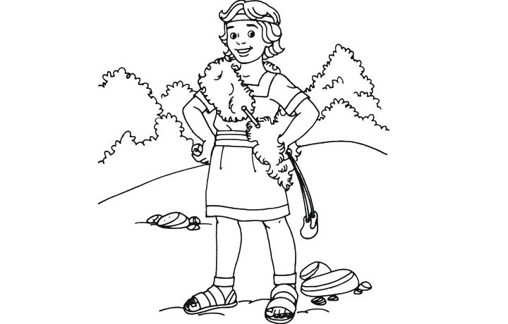 Bible Character Pictures - Google Search