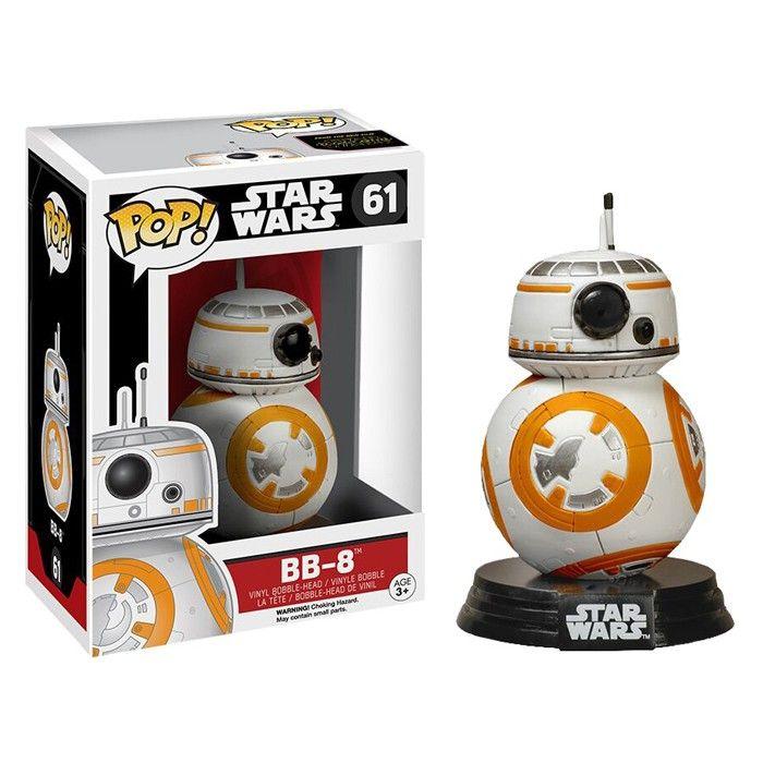 Figurine Pop! Star Wars Episode 7 BB-8