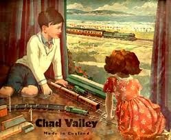 chad valley jigsaws - Google Search