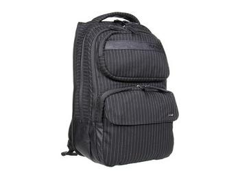 Hurley Sync Laptop Backpack Bags (Black) #Glimpse_by_TheFind