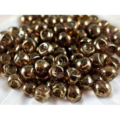 http://www.scarabeads.com/Glass-BEADS/Mushroom-Beads/20pcs-Mushroom-beads-9x8mm-Crystal-Lila-Gold-Luster
