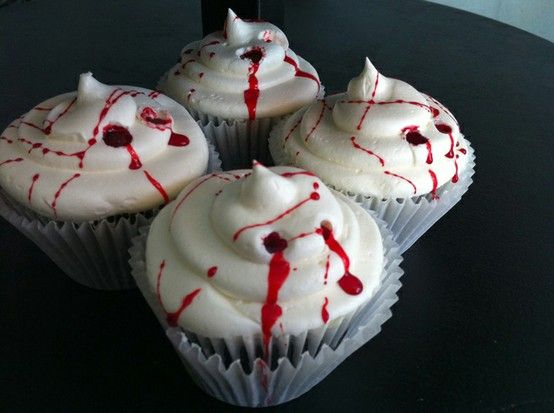 Northman's Party Vamps: Food for Trubies - 1st thing I've pinned for someone who isn't Kenna. This one is for my mom. @Charlotte Willner Willner Willner Greenlee