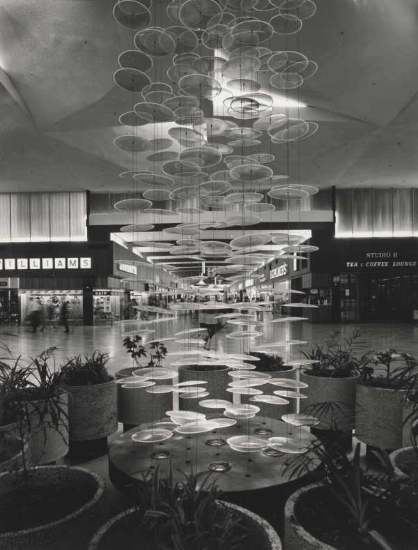 Northland Shopping Centre, 1967