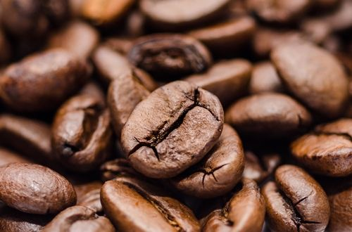 Some interesting growth facts about the #Coffee industry #Life&Coffee