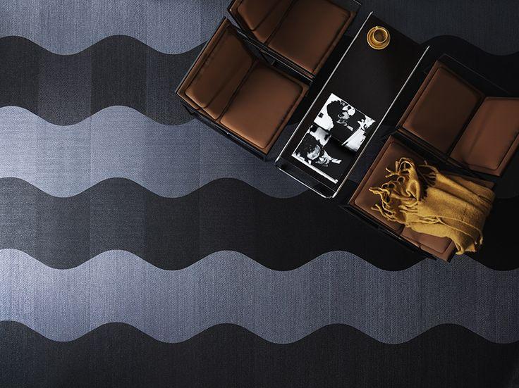 Bolon Studio Tile Wave