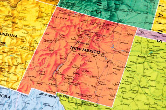 New Mexico Legislature Sends Driver's License Bill to Governor Martinez