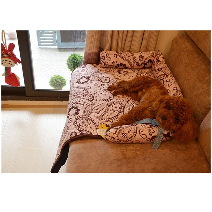 HAPET Washable Dog Cat Sofa Bed Dog Cat Kennel Sleeping Mat Pet Supplies