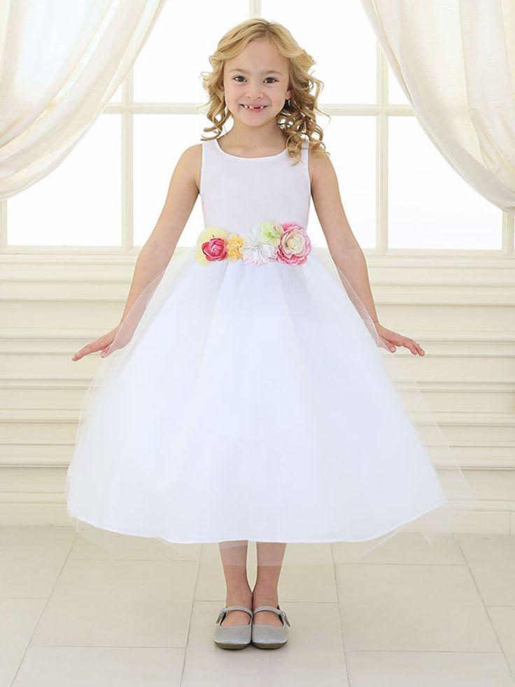 vestidos de primera comunion para niña