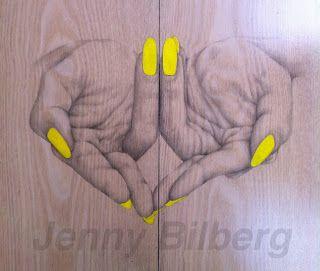 Jenny Bilberg