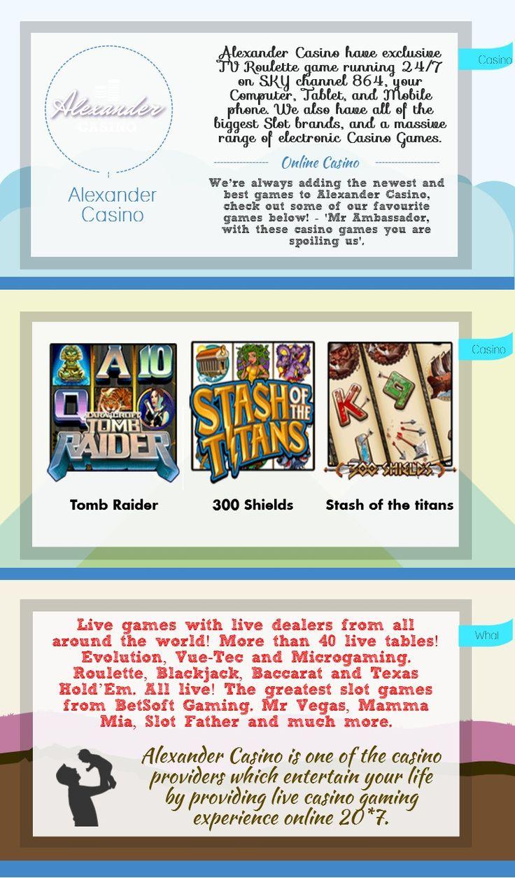 Casino check online bust book gambling