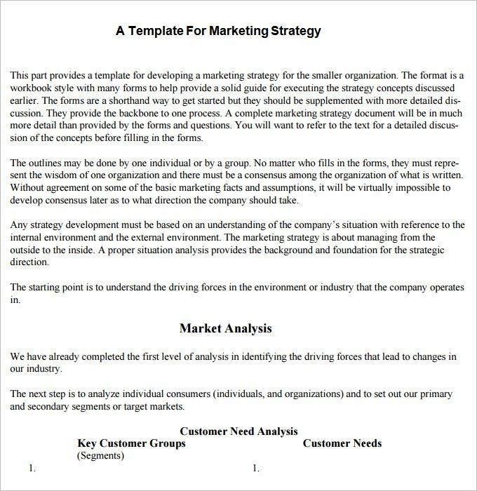 Marketing Plan Outline Template In 2021 Marketing Plan Outline Marketing Plan Template Marketing Plan Example