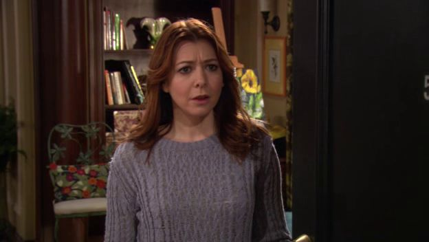 lily aldrin the best man - Google Search