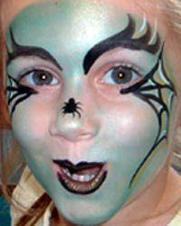 Best 25+ Witch face ideas on Pinterest | Witch face paint, Evil ...