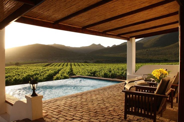 Orange Grove Farm - Orange Grove Farm is a working wine and olive farm situated in the heart of Robertson's valley of wine and roses.  The farm is less than two hours from Cape Town and is the ideal place to relax and rejuvenate. ... #weekendgetaways #robertson #southafrica