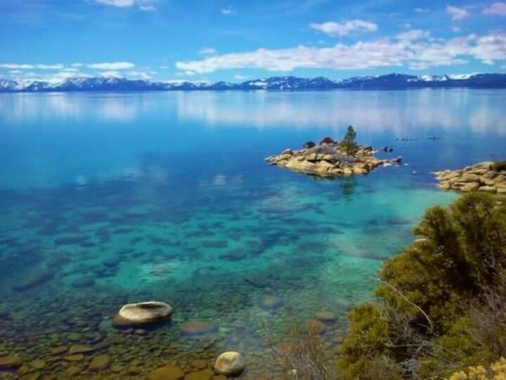 South Lake Tahoe, CA