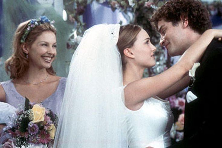 Where The Heart Is (2000): Natalie Portman & James Frain