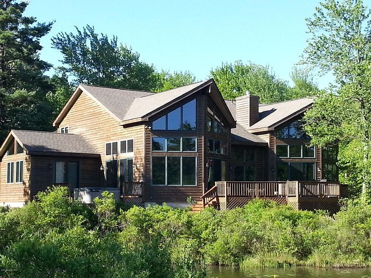 House vacation rental in Pocono Pines from VRBO.com! # ...