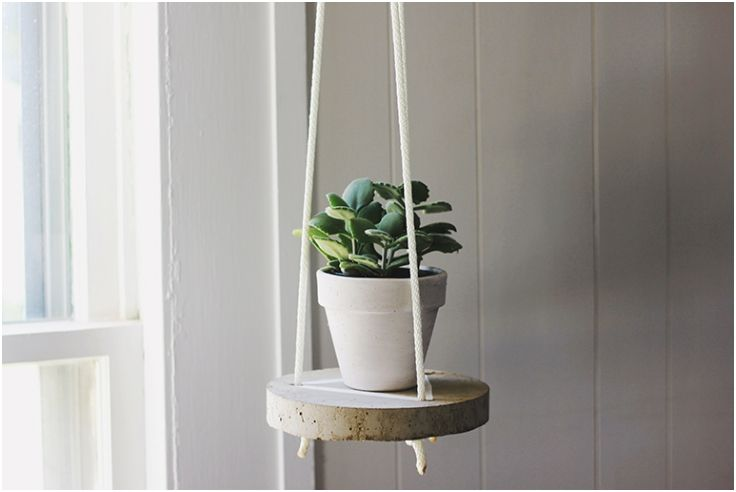 Top 10 Enchanting DIY Plant Stands: Going to do this!!
