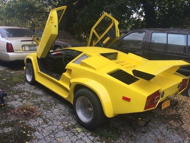 2018 lamborghini countach.  2018 awesome amazing 1985 replicakit makes lamborghini countach replica  kit  car 20172018 intended 2018