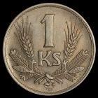 Mince: 1 Ks/1944 RR (3)