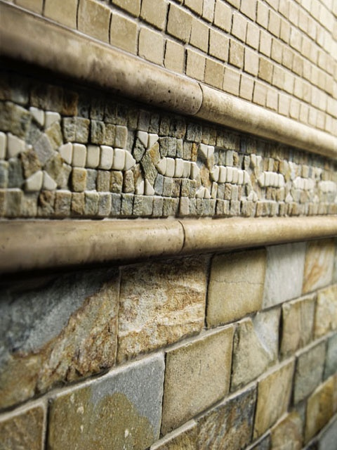 68 best images about interior brick walls on pinterest for Modern brick veneer