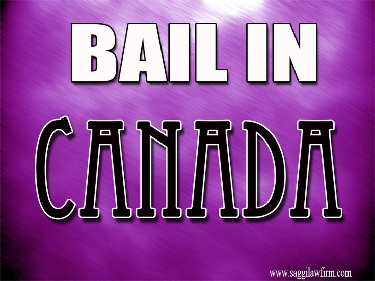 Browse this site https://mammothhq.com/howlongdoesabailhearingtake for more information on Bail In Canada. People who are arrested on minor misdemeanor offenses and some non-violent felony offenses are generally released from jail on their own recognizance or through a pre-trial supervision service.  Follow Us : http://www.mobypicture.com/user/criminallawyers/view/19416282