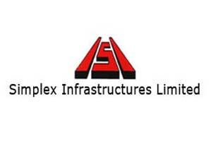 Simplex Infrastructures Limited is among the top ten construction companies in India providing solutions in construction and infrastructure sector and was the first to introduce driven cast-in-situ concrete piling in India and South East Asia.