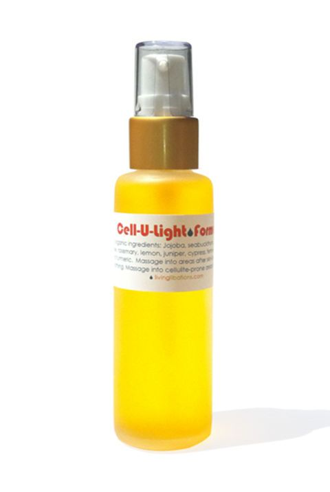 Living Libations Cell-U-Light Formula. Shop it and 32 other best natural beauty products on the market.